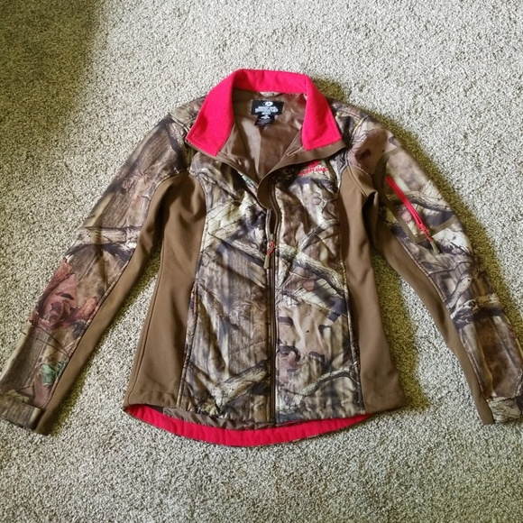 be9ccf49353c2 Mossy Oak Jackets & Coats | Break Up Jacket | Poshmark